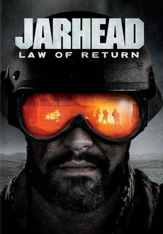 Jarhead: Prawo powrotu / Jarhead: Law of Return (2019)