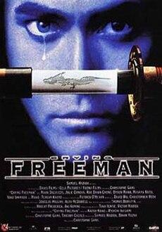 Wybrany / Crying Freeman (1995)