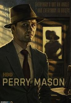 Perry Mason – sezon 1