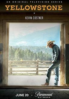 Yellowstone – sezon 3