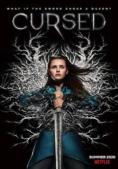 Cursed / Przeklęta – sezon 1
