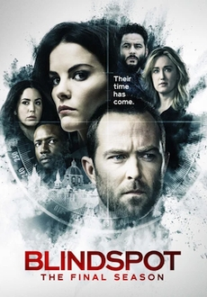 Blindspot – sezon 5