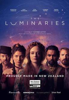 The Luminaries – sezon 1
