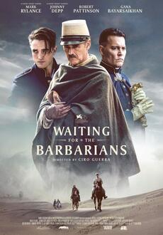Czekając na barbarzyńców / Waiting for the Barbarians (2019)