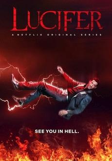 Lucifer – sezon 5
