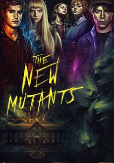 Nowi mutanci / The New Mutants (2020)