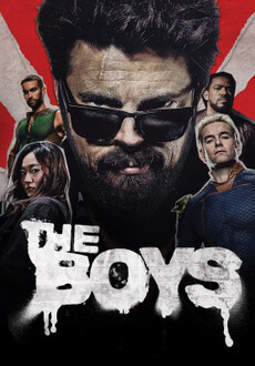 The Boys – sezon 2