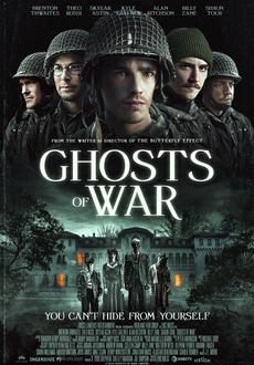 Upiory Wojny / Ghosts of War (2019)