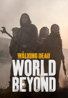 The Walking Dead: World Beyond – sezon 1
