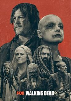 The Walking Dead – sezon 10