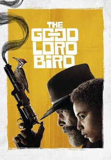 The Good Lord Bird – sezon 1