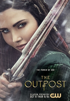 The Outpost – sezon 3