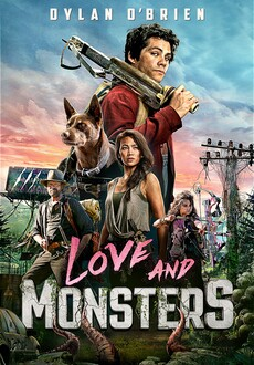 Love and Monsters / Monster Problems (2020)