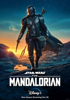 The Mandalorian – sezon 2