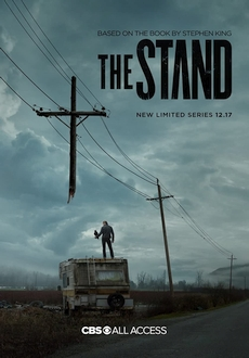 The Stand / Bastion – sezon 1